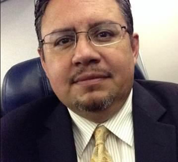 Rudy Carrasco