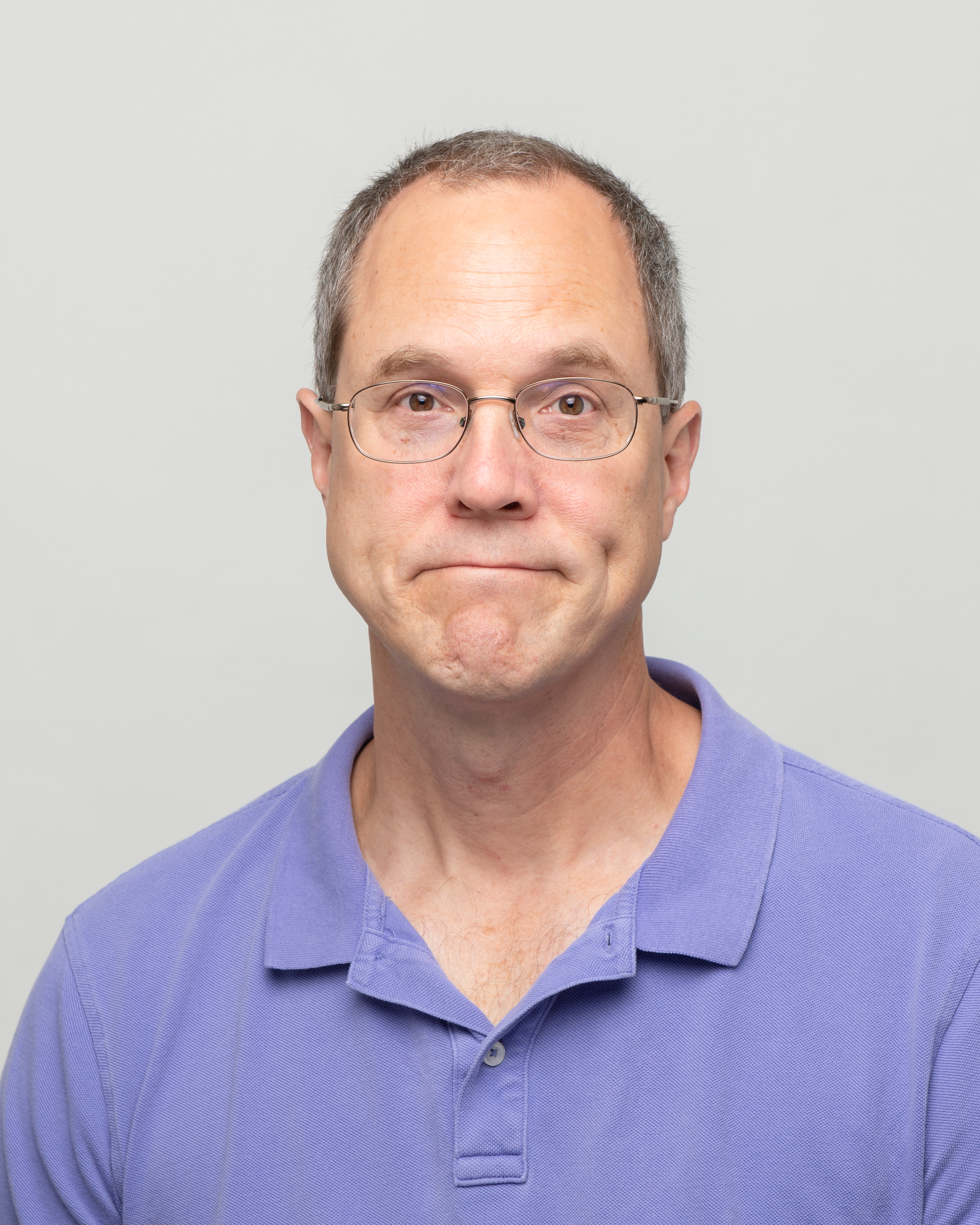 joe hoffert associate professor