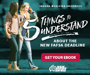 Free Financial Aid E-book