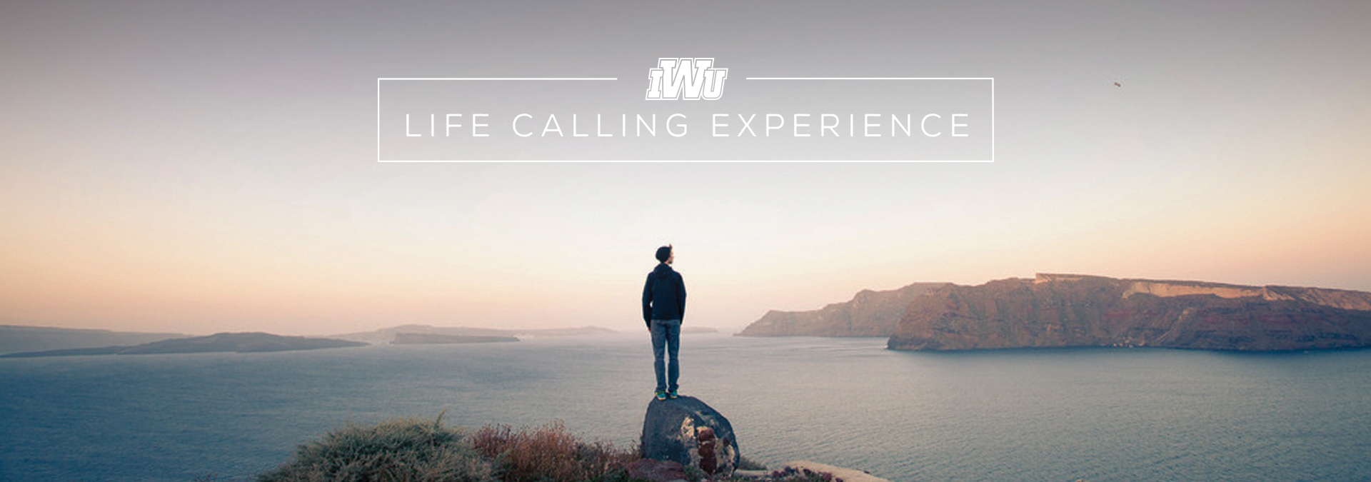 Life Calling Experience