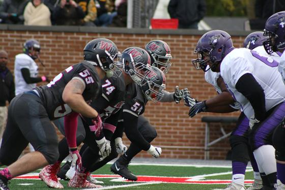 IWU announces dates for football ticket sales
