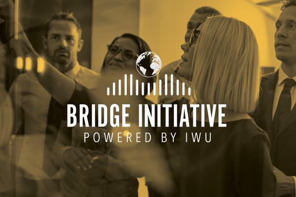 The Bridge Initiative Powered by IWU