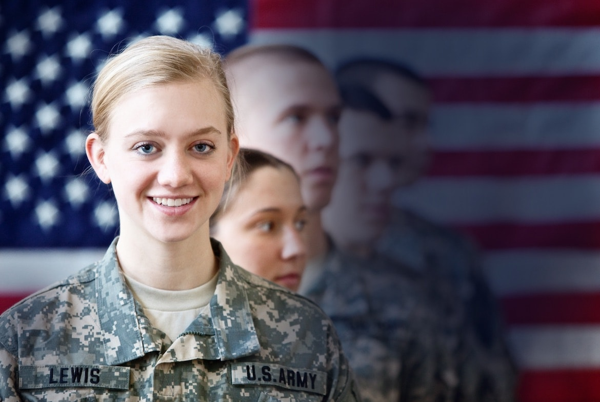 ROTC College | ROTC Scholarships | Air Force ROTC