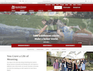 Lincoln Christian University - Website Thumbnail