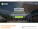 Northern Colorado - Branding & Website Thumbnail